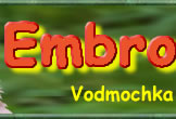 Nature Embroidery Gifts by Vodmochka Graffix award winning Embroidery Designer